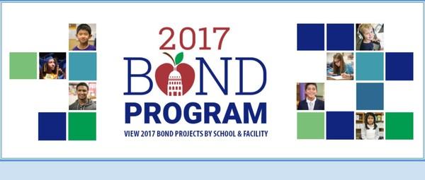 Bond Info banner 2