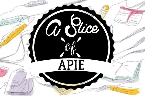 back 2 school a slice of apie